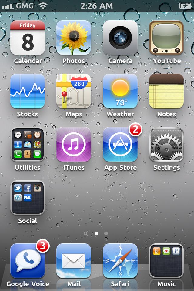 App Labels